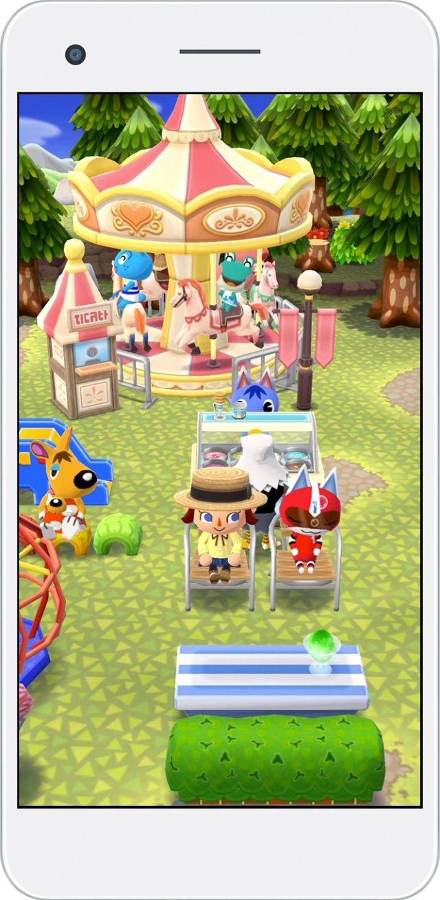 Nintendo's 'Animal Crossing' coming to mobiles November 22
