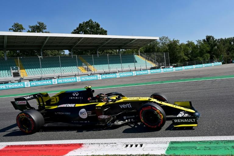 Renault's F1 team to race as Alpine from next season