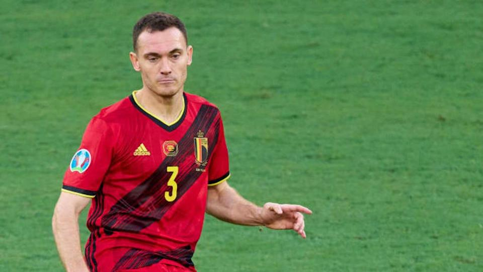 Thomas Vermaelen | Quality Sport Images/Getty Images
