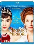 Mirror Mirror Box Art