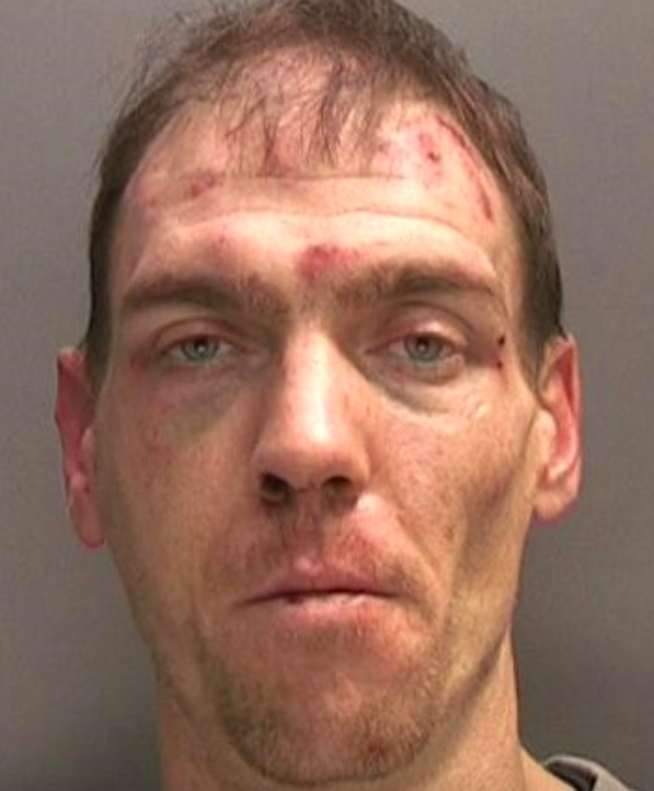 Stephen Ball jailed after being punched during robbery [Video]