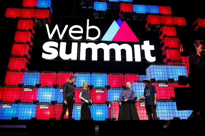 Sophia Web Summit Lisbon Portugal 2019.JPG