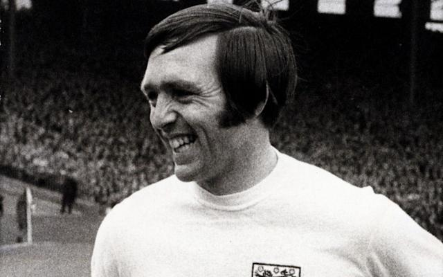 Jeff Astle's widow is among those calling for Gordon Taylor to step aside as PFA chief - PA