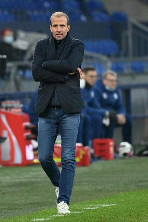 Hoffenheim coach Sebastian Hoeness will try to beat former employers Bayern Munich for a second time this season