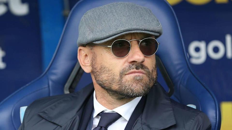 Gianluca Petrachi | Gabriele Maltinti/Getty Images