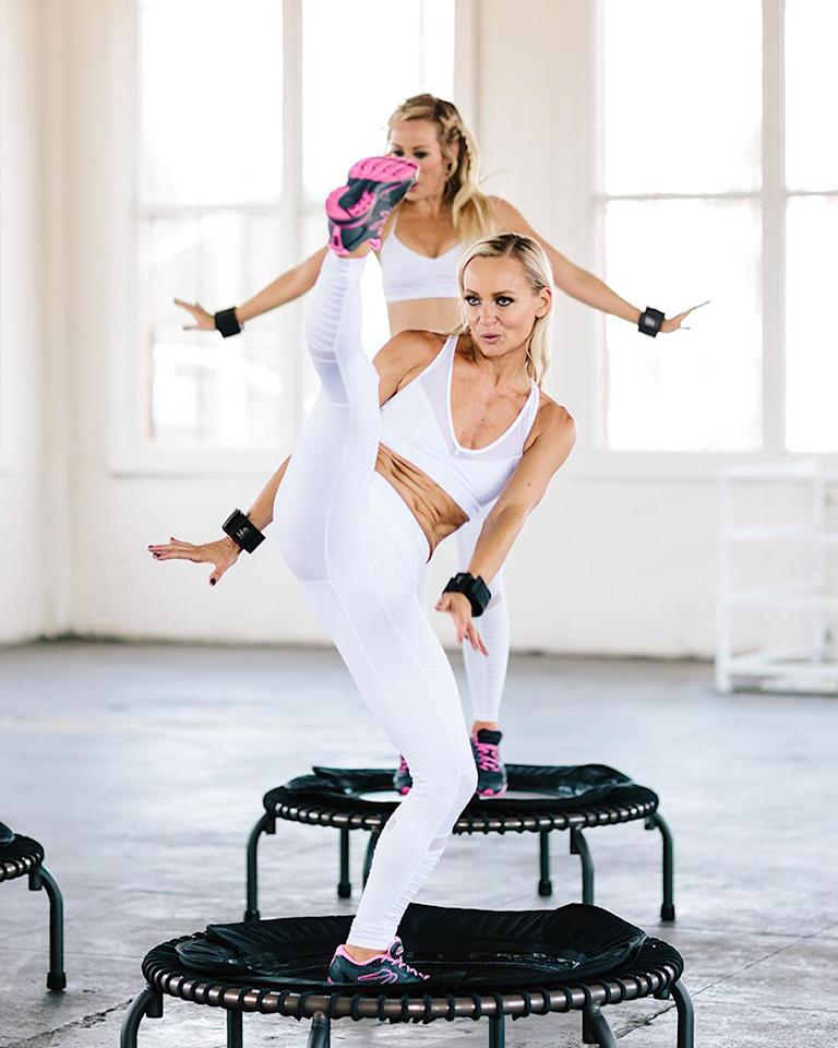 These are the must try workouts of 2018 for A t tramp salon