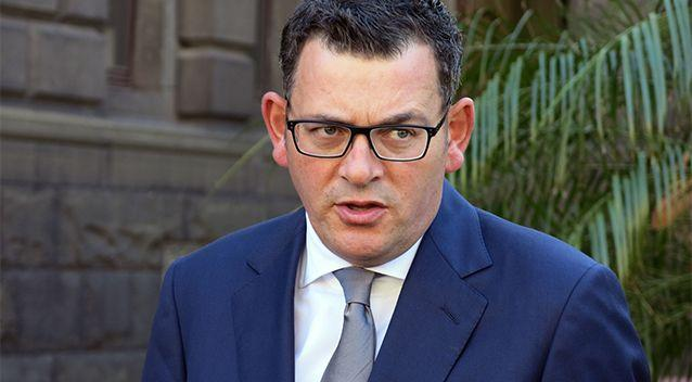 Victoria's Premier Daniel Andrews said he would seek to meet the girl and her family to discuss possible changes to the system. Photo: AAP