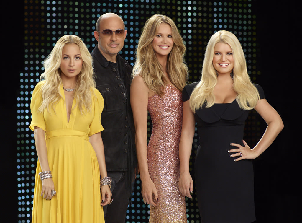 "<b>""Fashion Star""</b><br><br>Tuesday, 5/15 at 10 PM on NBC<br><br><a href=""http://yhoo.it/IHaVpe"">More on Upcoming Finales </a>"
