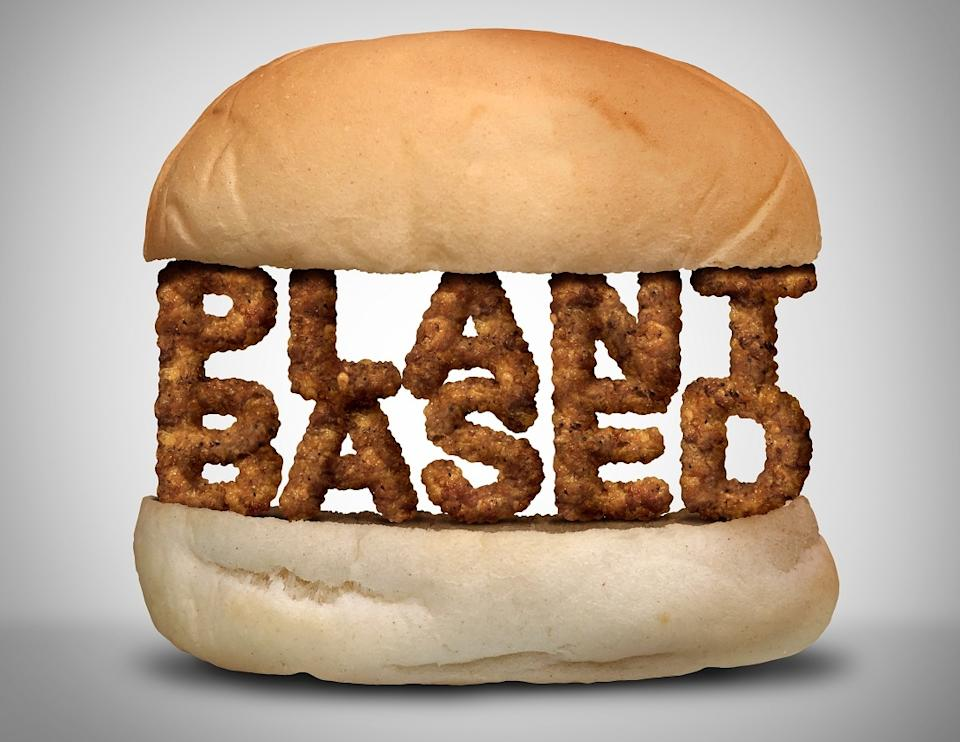 Plant-based meat? Yes, that's the new buzzword in food trends in a pandemic year