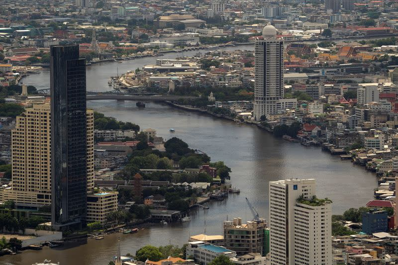 Thailand extends emergency decree until end of July