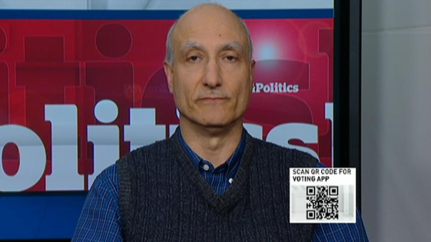 Toronto resident Paul Magder talks about winning his conflict of interest lawsuit against Mayor Rob Ford