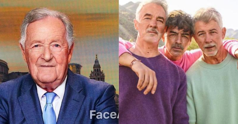 FaceApp Goes From Fun Ageing Tool To Sparking Fears Of Russian Security Threat
