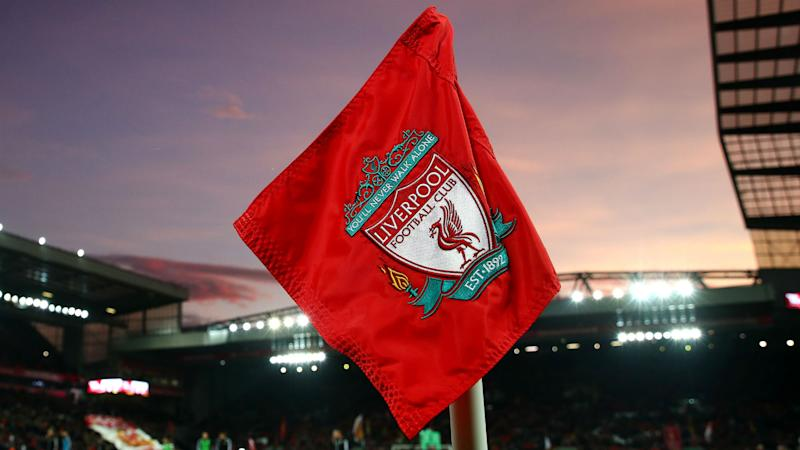 Liverpool agree multi-year deal with kit suppliers Nike