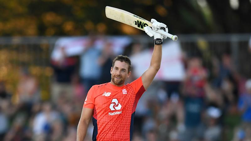 Malan hammers record-breaking hundred as England dominate New Zealand