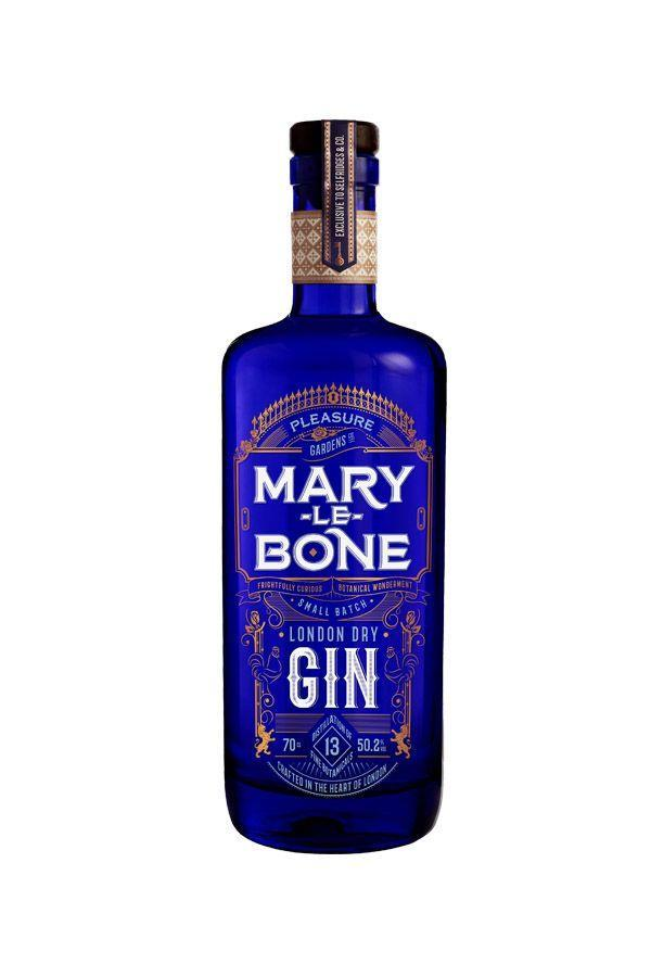 """<p>This debut super premium gin comes from one of London's most fashionable and historic distillery sites (dating back eight generations – The Pleasure Gardens Distilling Company). Infused with 13 botanicals, including chamomile, grapefruit and lime flower, this gin is certainly a top favorite among the London elite.</p><p>Marylebone - £35.10 (70cl)</p><p><a class=""""link rapid-noclick-resp"""" href=""""https://www.amazon.co.uk/Marylebone-10008886-Gin-70-cl/dp/B06XVQH7C7?tag=hearstuk-yahoo-21&ascsubtag=%5Bartid%7C1921.g.31768%5Bsrc%7Cyahoo-uk"""" rel=""""nofollow noopener"""" target=""""_blank"""" data-ylk=""""slk:SHOP NOW"""">SHOP NOW</a> </p>"""