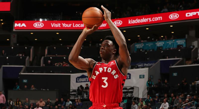 Toronto Raptors vs Charlotte Hornets: Lineups, preview & prediction 12/20/17