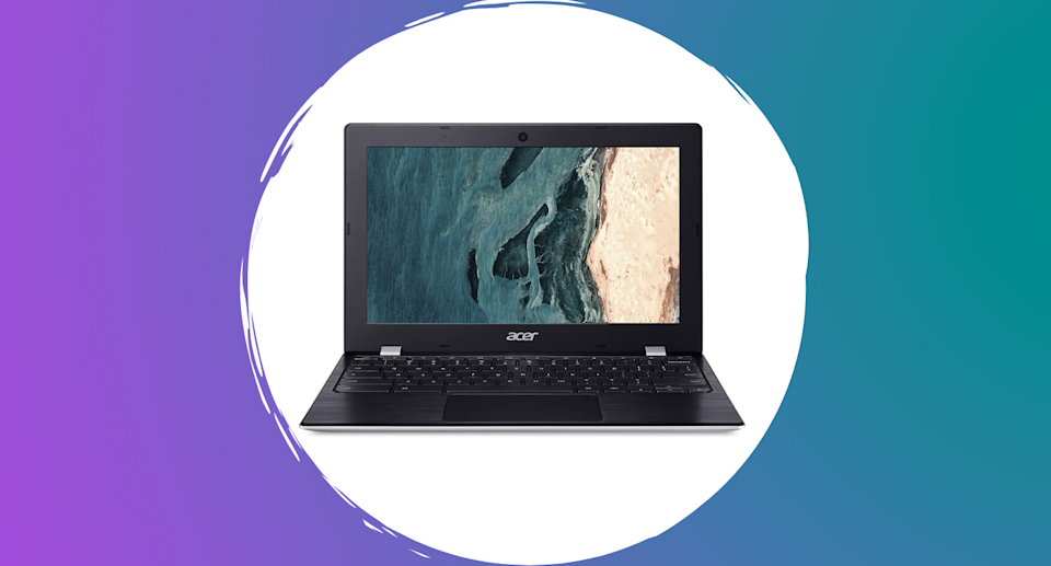 Save 33% on this affordable Chromebook.