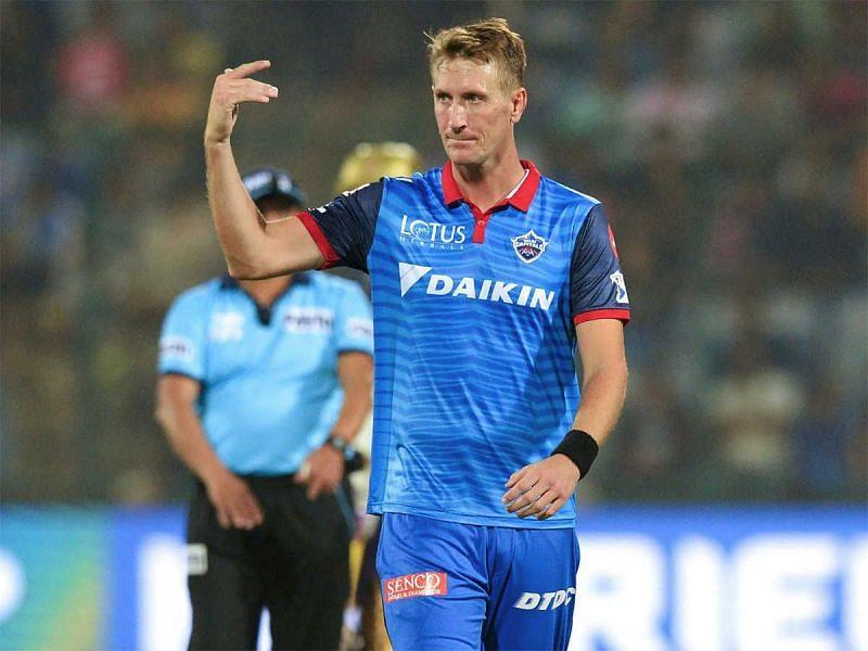 Chris Morris will surely strengthen RCB's bowling lineup in the upcoming IPL season