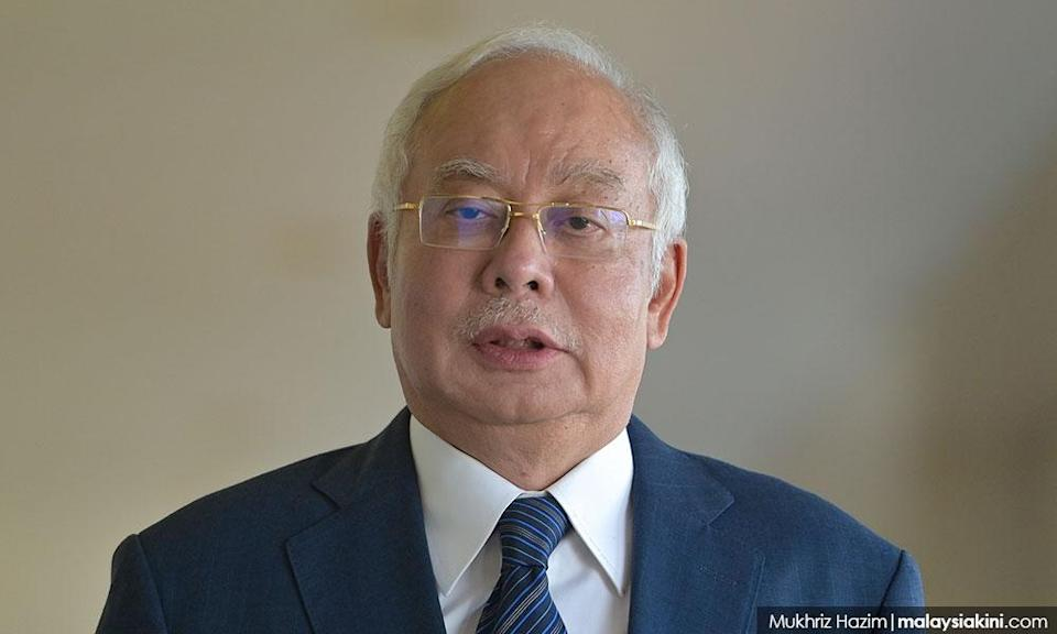 Najib: Enough trying and failing, new govt needs to win Covid-19 war