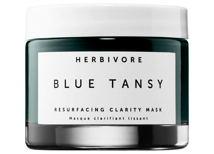 """<p>The blue tansy oil, aloe leaf and fruit enzymes mix is ready to unclog pores, reduce redness and bring back smooth skin.</p> <p><a class=""""link rapid-noclick-resp"""" href=""""https://fave.co/32iVfIB"""" rel=""""nofollow noopener"""" target=""""_blank"""" data-ylk=""""slk:Buy It ($48)"""">Buy It ($48)</a></p>"""
