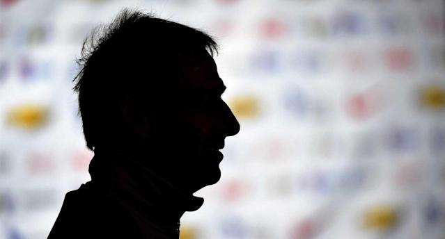 Under Klinsmann, the light at the end of the tunnel had disappeared. (Getty Images)