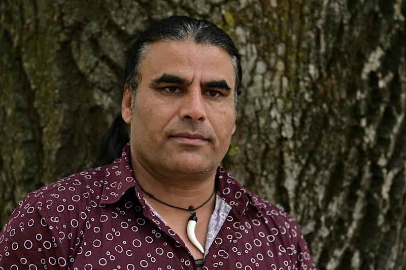 Christchurch survivor recalls how he grabbed gunman's rifle forcing him to flee
