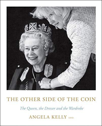 The Other Side of the Coin: The Queen, the Dresser and the Wardrobe (Amazon / Amazon)