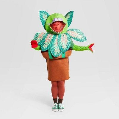 """<p><strong>Hyde & EEK! Boutique</strong></p><p>target.com</p><p><strong>$35.00</strong></p><p><a href=""""https://www.target.com/p/adult-venus-fly-trap-halloween-costume-bodysuit-with-2-accessories-one-size-hyde-38-eek-boutique-8482/-/A-79283795"""" rel=""""nofollow noopener"""" target=""""_blank"""" data-ylk=""""slk:Shop Now"""" class=""""link rapid-noclick-resp"""">Shop Now</a></p><p>Now you can really snap up that candy!</p>"""