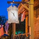 """<p><a href=""""https://www.tripadvisor.com/Restaurant_Review-g48719-d1119695-Reviews-The_76_House-Tappan_New_York.html"""" rel=""""nofollow noopener"""" target=""""_blank"""" data-ylk=""""slk:New York's oldest tavern"""" class=""""link rapid-noclick-resp"""">New York's oldest tavern</a> still stands in the same spot it was first built 300 years ago in Tappan. It was a meeting place for patriots and housed General George Washington during The Revolutionary War. Now it's a National Landmark and a popular spot for fireside dining and live entertainment.</p>"""