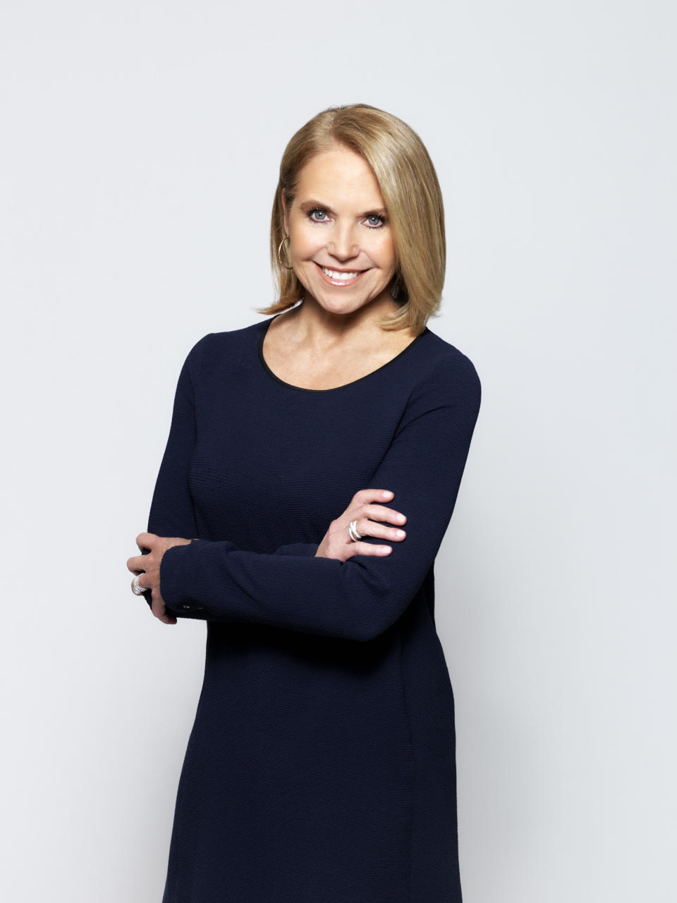 Katie Couric teams up with Jane Walker by Johnnie Walker for First Women campaign celebrating and inspiring women breaking boundaries.