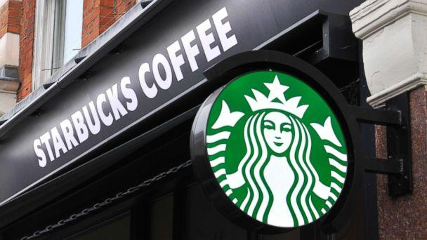 PHOTO: A general view of a Starbucks Coffee shop, Nov. 28, 2015. (John Keeble/Getty Images, FILE)