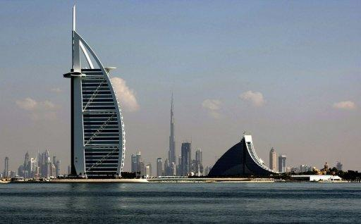 Dubai appears keen to capitalise on its growing tourism sector which it said is expanding 13 percent a year