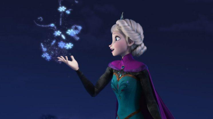 Jonathan Groff Gives Fans a Very Promising Frozen 2 Update