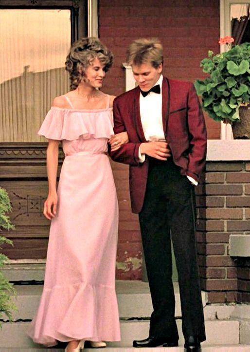 "<p>The only thing better than Ariel's bubblegum pink column dress and her envy-inducing curled updo is the dancing that took place at her prom.<br></p><p><a class=""link rapid-noclick-resp"" href=""https://www.amazon.com/Footloose-Kevin-Bacon/dp/B00351ZUHY?tag=syn-yahoo-20&ascsubtag=%5Bartid%7C10063.g.36197518%5Bsrc%7Cyahoo-us"" rel=""nofollow noopener"" target=""_blank"" data-ylk=""slk:STREAM NOW"">STREAM NOW</a></p>"