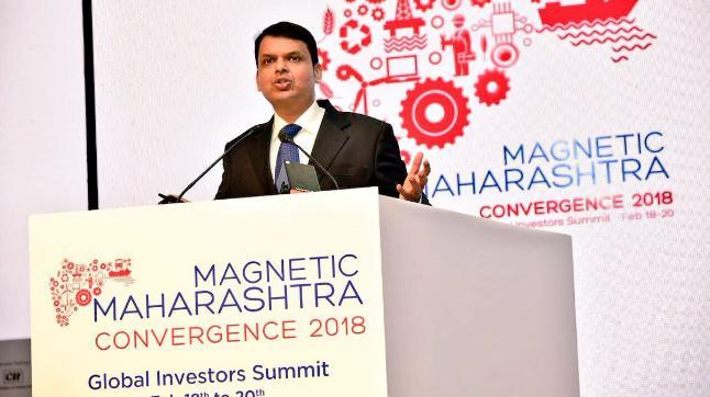 The Maharashtra government on Monday signed Memorandums of Understanding (MoU) with various investors for an investment of Rs 6.72 lakh crore in the fields of housing, power, jewellery, transport and agrotech on the second day of the three-day investment summit, Magnetic Maharashtra Convergence.