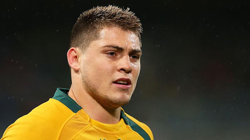 James O'Connor is in line to make a sensational return to the Wallabies.