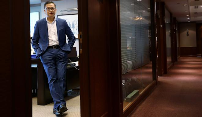 Irons Sze said the Hong Kong government had its work cut out for it. Photo: SCMP Pictures