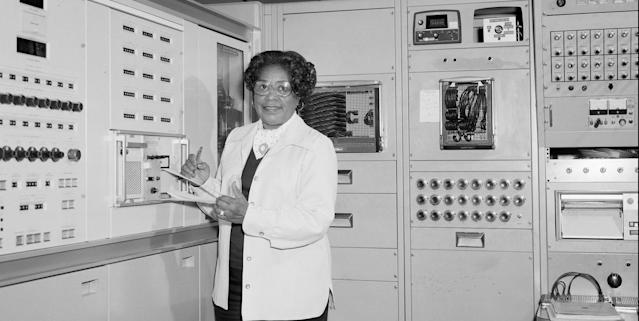 NASA Renames HQ After Mary Jackson, Its First Black Female Engineer