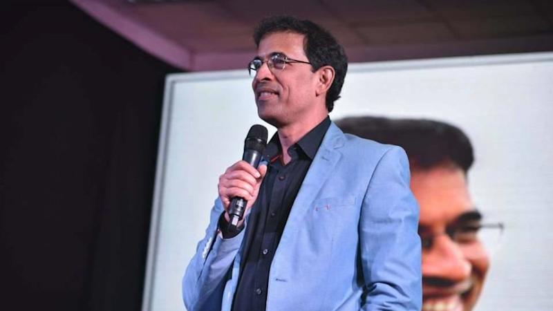 No Comeback in IPL Commentary This Year For Harsha Bhogle