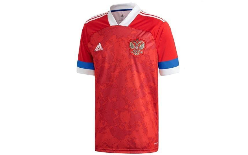 Russia canned home shirt - ADIDAS