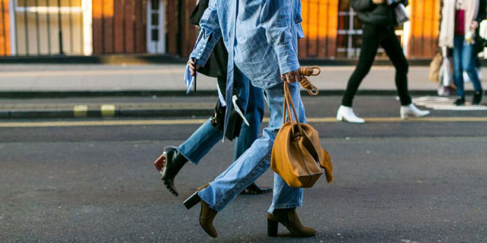 <p>Take note from the street style scene and A-list. <span></span></p>