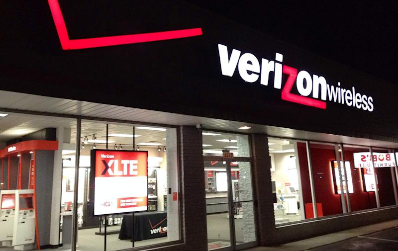 In Latest Sign of Net Neutrality's Demise, Verizon Exempts FiOS TV From Data Limits
