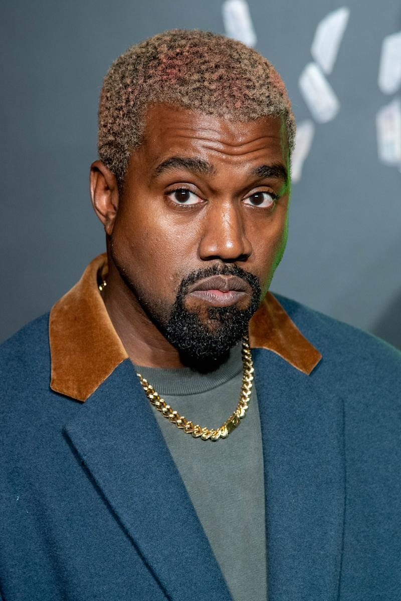 With his weekly 'Sunday Service,' Kanye West is finally exciting again