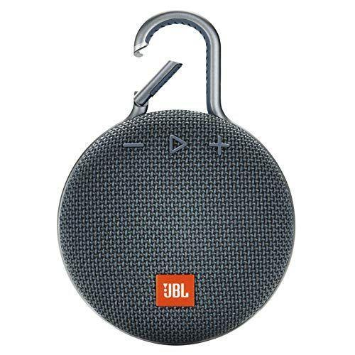 """<p><strong>JBL</strong></p><p>amazon.com</p><p><strong>$49.95</strong></p><p><a href=""""https://www.amazon.com/dp/B07Q3SXPFY?tag=syn-yahoo-20&ascsubtag=%5Bartid%7C10050.g.24168813%5Bsrc%7Cyahoo-us"""" rel=""""nofollow noopener"""" target=""""_blank"""" data-ylk=""""slk:Shop Now"""" class=""""link rapid-noclick-resp"""">Shop Now</a></p><p>Gift him this waterproof bluetooth speaker so he can listen to his favorite tunes in his own time! It even comes in a range of fun colors to choose from. </p>"""
