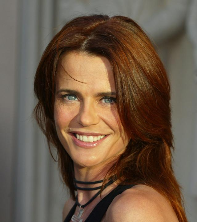 Serena Scott Thomas played Diana in 1993. (Getty Images)