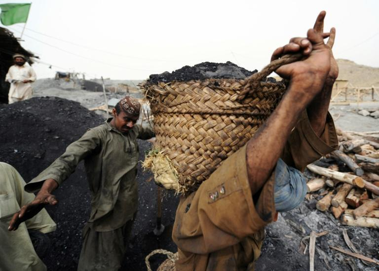 Many coal mines are small, rudimentary diggings with lax safety standards