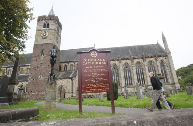 Dunbalne Cathedral
