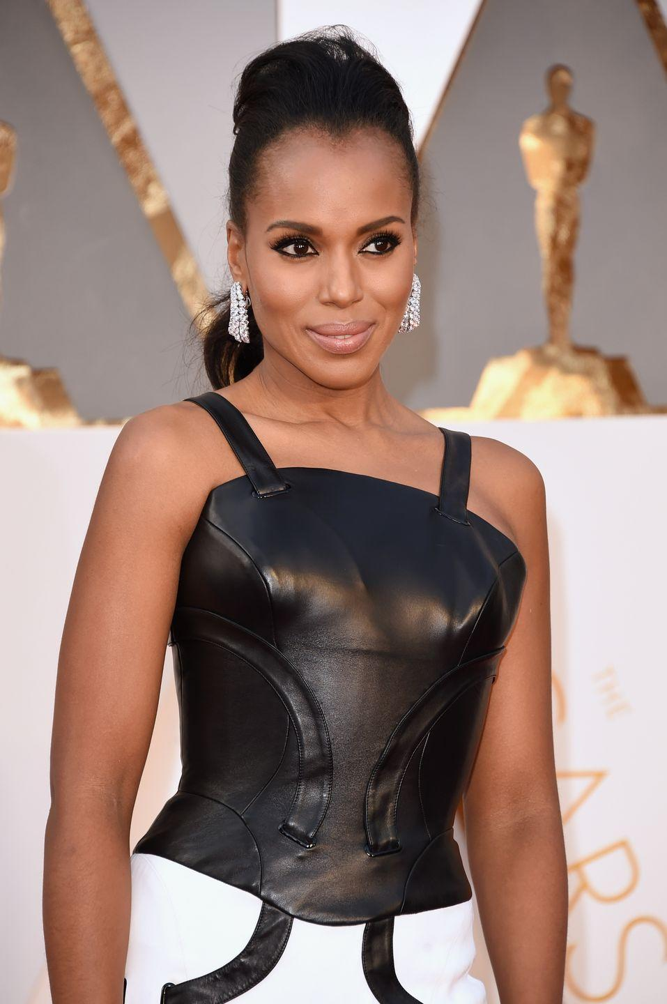 <p>That's right, <em>Fantastic Four</em> gets two entries on the list because what on <em>earth</em> was Kerry Washington doing there?</p>