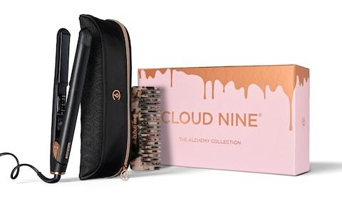 Cloud Nine The Alchemy Collection Original Iron Gift Set