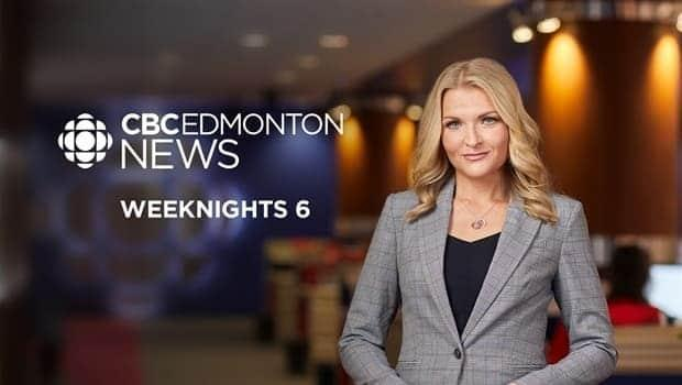 CBC Edmonton News at 6 host/producer Nancy Carlson, supported by operations, newsroom and control room teams, won the RTDNA regional award for the best TV newscast in a large market.